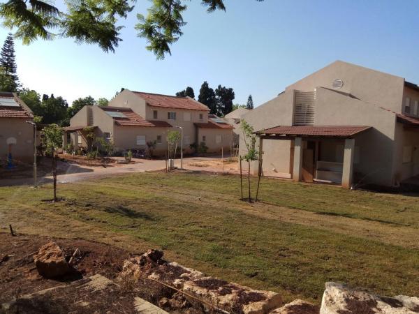 גן שמואל שכונה חדשה, צילם ניצן טל