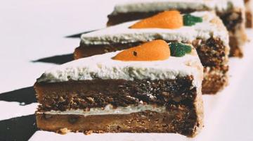 יש לכם עוגת גזר?